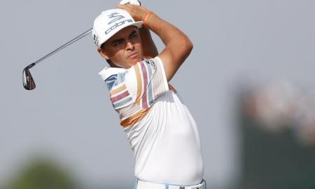 Inició primera jornada de Abierto de los EEUU de golf en su versión 117